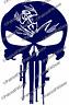 Punisher Guns,Bone Frog,Skull,Guns,2A,Frogman,Seal Team 6,Seal Team,Vinyl Decal