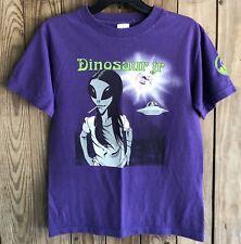 Dinosaur Jr Men's Small Tshirt Alien Workshop Skateboards Green Mind J Mascis