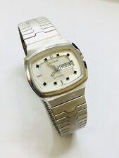 Bulova Original Genuine Vintage Automatic Lady's Watch 17Jewels N.O.S(ML-06883)