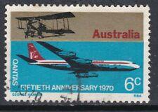 AUSTRALIE  JAAR 1970 NR. Y&T 422 ° (L17)