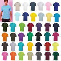 AWDis Just Cool T-Shirt - Men Polyester gym/summer/sports/running tee |XS-5XL
