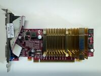 MSI ATI RADEON HD 4350/512MB attacco dvi-i/hdmi/vga