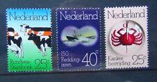Netherlands 1974 Anniversaries set MNH