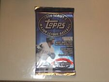 1996 Series 2 Topps Major League Baseball Cards