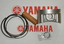 YAMAHA XT600 YFM600 TT600 +0.5mm PISTON KIT 95.5mm NEW RiK JAPAN SRX600