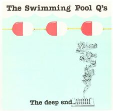 The Deep End  The Swimming Pool Q'S Vinyl Record