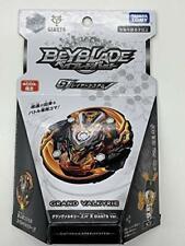 TAKARA TOMY BEYBLADE BURST GT B-00 Grand Valkyrie Zenith Hold' Ten GIANTS Ver.