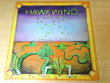EX-/EX- !! Hawkwind/Self Titled/1970 Liberty Gatefold LP/Black Label