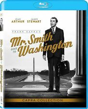 PREORDER :  MR SMITH GOES TO WASHINGTON -  BLU RAY - Region free