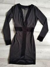 Plt size 10 Mesh dress