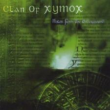 Notes from the Underground, Clan of Xymox, Good