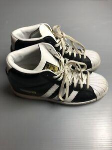 Women's ADIDAS Superstar Up Sz 8 US Shoes - Size UK 6.5