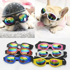 More details for pet dog anti-wind glasses uv sunglasses protection eye wear cool fashion goggles