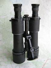 WWI Zeiss DF 10x50 German Officer Binoculars with Zeiss Tripod Adaptor