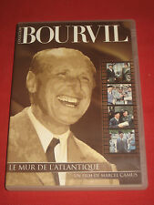 COLLECTION BOURVIL n°1 - LE MUR DE L'ATLANTIQUE - DVD
