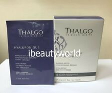 Thalgo Hyaluronic Eye-Patch Masks 12 Pairs 12x 2pc Salon Pro Size #usau