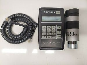 Orion Intelliscope Computerized Object Locator Epic ED-2 Telescope EyePiece 5.1m