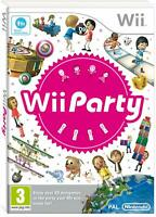Wii Party (Wii) - MINT - Super FAST & QUICK Delivery FREE