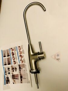 ZY1-A Stainless steel drinking water faucet - VERY SMART.