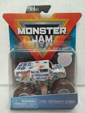 Ice Cream Man (2019) Arena Favorites Spin Master Monster Jam 1:64 Scale Truck
