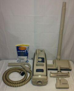 ELECTROLUX Epic Series 6500 Vacuum Cleaner w/ Power Head Sidekick II Hose & Bags