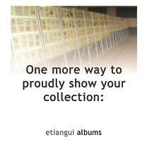 "etiangui specialized album ""Mexico Exporta""  advanced level"