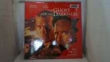 The Ghost and The Darkness LaserDisc #8