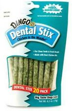 Dingo Brand Dental Stix 20 ea (Pack of 5)