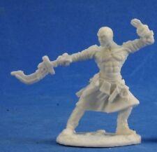 Reaper Bones 89018 Sajan Iconic Monk