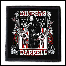 DIMEBAG DARRELL  --- Patch / Pantera Down Exhorder Machine Head Lamb Of God