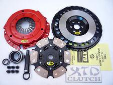 XTD STAGE 3 PADDLE CLUTCH & PRO-LITE FLYWHEEL KIT 89-93 MIATA 1.6L MX5 MX-5