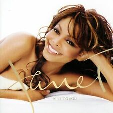 """Jackson, Janet """"All for you"""" CD NEUF"""