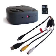 Mini DV DVR 808 #16 V3-Lens B Video Recorder Camera HD 720P Pocket Camcorder 4GB
