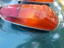 MG MGB MIDGET GOOD TAIL LAMP