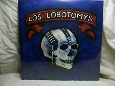 LOS LOBOTOMYS 2 LP RSD 2019 NEW SEALED