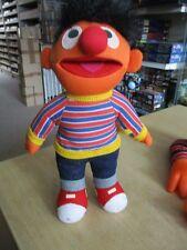 Sesamstrasse Puppe Ernie IGEL 30 cm