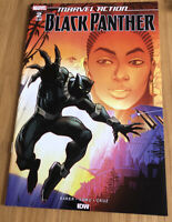 IDW COMICS MARVEL ACTION BLACK PANTHER #2 JULY 2019 1ST PRINT & BAGGED