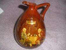 Royal Doulton Greenlees Brothers A Fish Story 1910 Greenlees Brothers Scotch