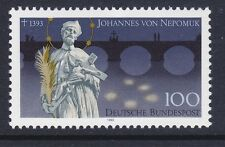 Germany 1776 MNH 1993 St. John of Nepomuk - 600th Death Anniversary Issue VF