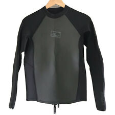 NWOT O'NEILL 2:1 Hammer Jacket Wetsuit Top Mens Size Large L (M - May Run Small)