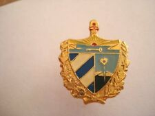 INSIGNE MILITAIRE A IDENTIFIER MILITARY
