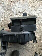SUBARU IMPREZA UK 99 GC8 HEATER BLOWER  BOX