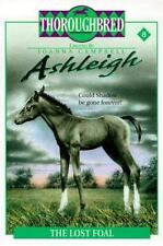 The Lost Foal (Ashleigh, No. 8) Campbell, Joanna Paperback