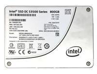 Intel DC S3500 Series SSDSC2BB800G4 800GB 2.5-inch 7mm SATA III MLC Internal SSD