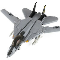 404pcs Military Building Blocks Set Toys Bricks Armored Airplane Warplane Model