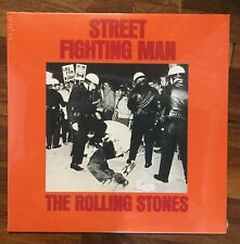 "The Rolling Stones - Street Fighting Man (7"", Single, Mono, Ltd, RE, RM)"