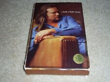 Travis Tritt, Look a Little Closer, Epk, 2001 Sony Records, Vhs, Cdrom, Cd, Rare