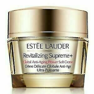 Estée Lauder Revitalizing Supreme Global Anti-Ageing Cream -50ml- Brand New.