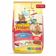 Indian Purina Friskies Kitten Discoveries from Nestle, Cat Food, Pet Food ,400 g