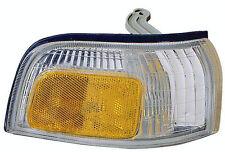 FRONT PARK / SIGNAL / SIDE MARKER LAMP Fits HD ACORD 90-91 F.P/S.M.L LENS & HOUS